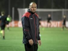 HBS geeft niet thuis tegen hekkensluiter OJC Rosmalen (0-3)