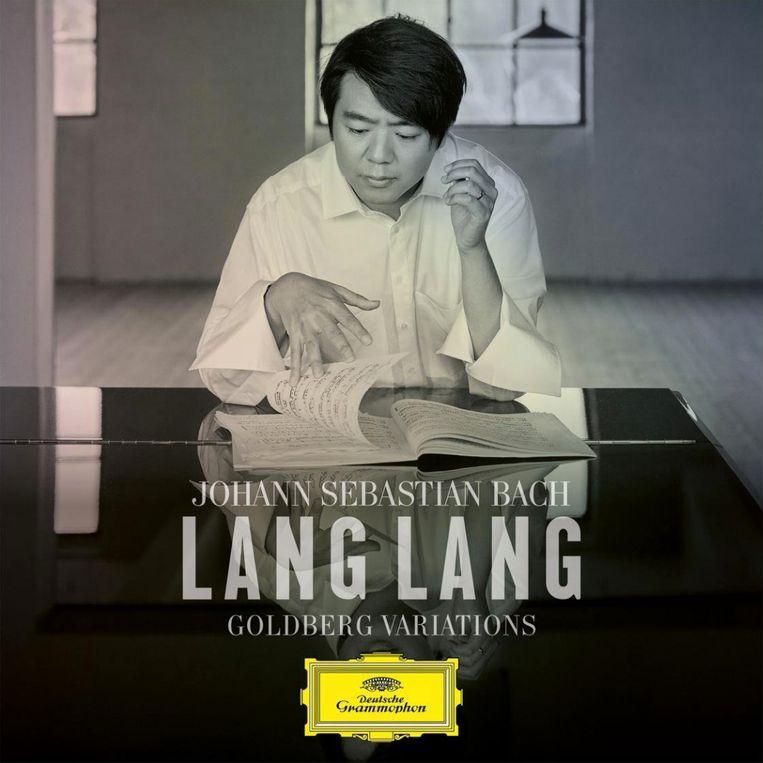 Lang Lang Bach: Goldberg Variations Beeld