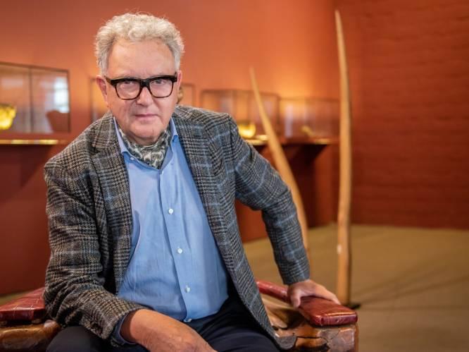 Diefstal Mariabeeld uit Hoksem blijft nazinderen: vier maanden cel gevraagd voor tv-antiquair Paul De Grande