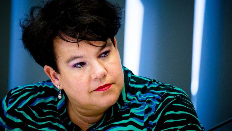 Wethouder Sharon Dijksma Beeld anp