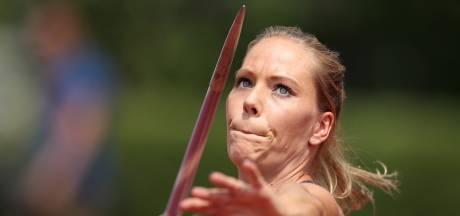Nadine Broersen derde op zevenkamp in Ratingen