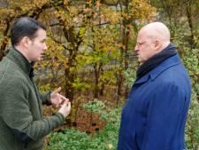Minister op Brabantse Wal: 'Vooral gezien hoe buitengebied door criminelen wordt misbruikt'