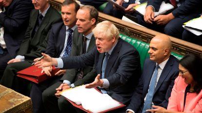 """""""De controle kwijt, Boris?"""""""