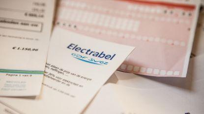 Meer gezinnen hebben moeite met betalen van energiefactuur