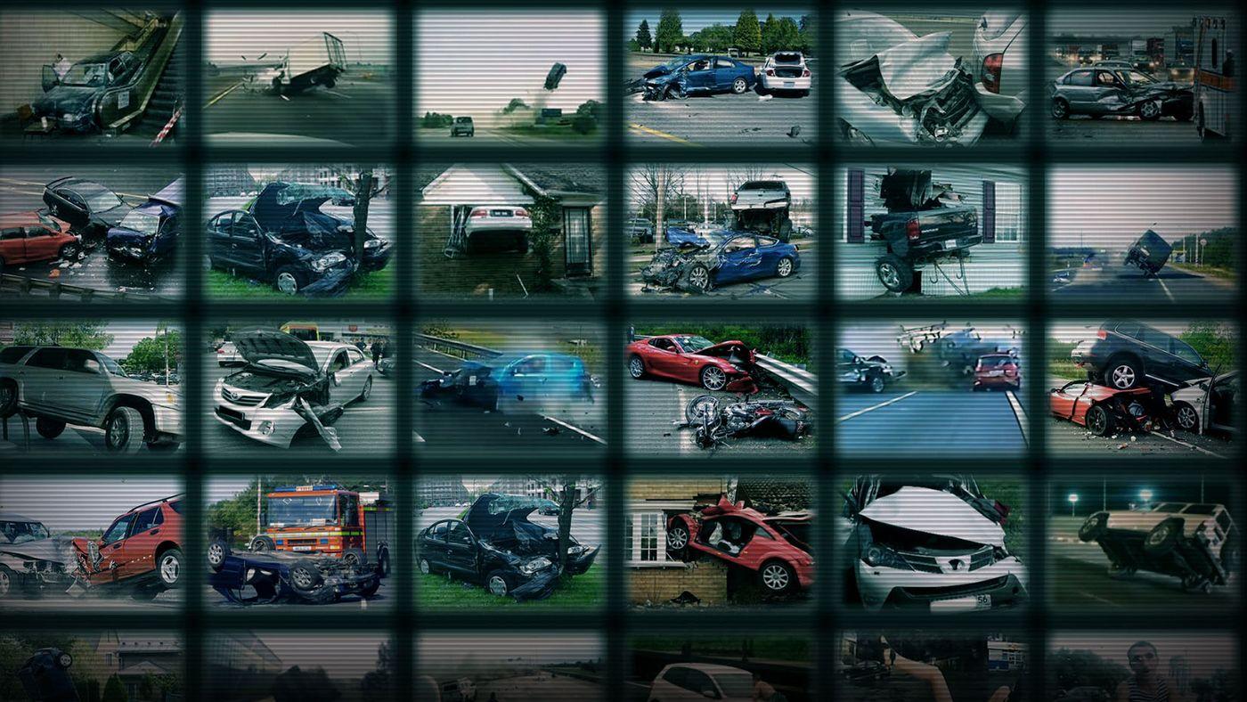 The World's Deadliest Drivers