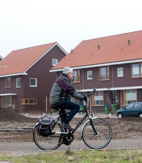 Van Huijstee wil graag meer goedkope huurwoningen