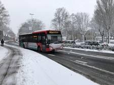 Bussen van Arriva nu écht aan de kant: geen ritten meer tot dinsdagochtend