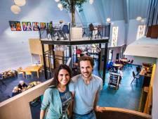 Hagenaar komt zelf met alternatieve plannen voor kerkgebouw