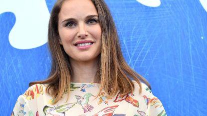 Woede in Israël over weigering prijs Natalie Portman