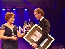 Prijs op Business Gala is voor Joep én alle 650 anderen bij Kemkens