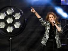 Le come-back de Céline Dion