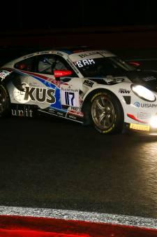 Intempéries aux 24 Heures de Spa: la course a repris