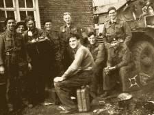 Boxmeerse schrijvers onthullen oorlogsgeschiedenis: hondenuitlaatveldje lag bezaaid met landmijnen