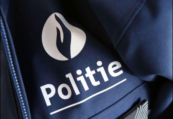 De Antwerpse politie was getuige van een drugsdeal.