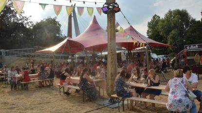 Foodtruckfestival lokt eerste dag al massa volk naar stadspark