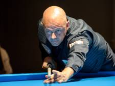 Jean Paul de Bruijn overleeft tweede ronde niet in Zuid-Korea