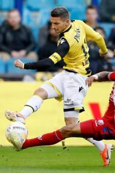 Linssen start voorbereiding bij Vitesse: Doodstil op transfermarkt