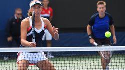 Elise Mertens heeft ticket voor tweede ronde op zak in China - Darcis zet Chinese wildcard opzij