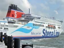 Unieke kans: figureren op de ferry Hoek van Holland met een Oscarwinnares