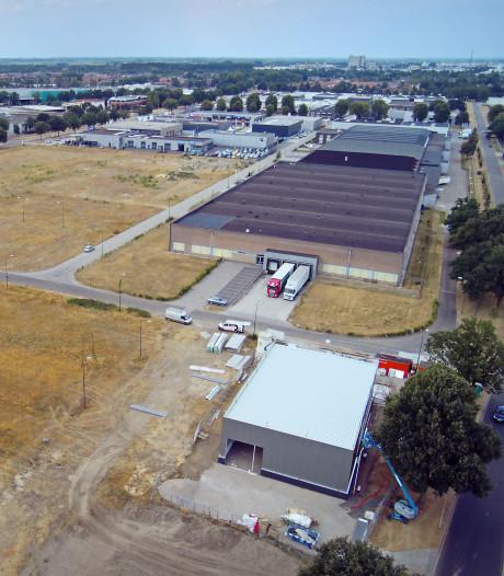 De Kantsingel krabbelt op: Zeker vier bedrijven naar voormalig Philips-terrein in Oss