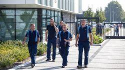 """""""Nieuwe klap dreigt voor Limburg"""", arbeiders leggen het werk neer"""