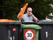 Woede over niet ophalen van afval in Haaksbergen: 'Totaal niet nagedacht over een oplossing'