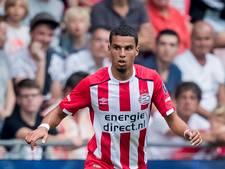 Maher en Ritzmaier sluiten in afwachting van transfer bij PSV 1 aan