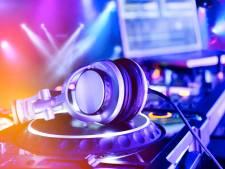 Podium 't Beest in Goes begint  school voor jonge DJ's
