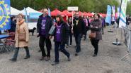 Startschot voor Levensloop Leuven in UCLL