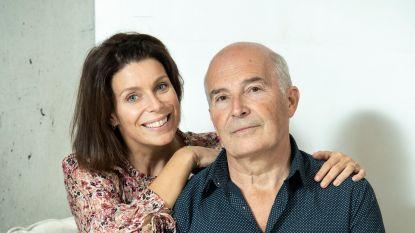 """Evy Gruyaert deelt de drang naar perfectie met haar papa: """"Hij was veeleisend, maar daardoor heb ik wel wat kunnen verwezenlijken"""""""