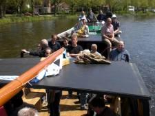 Historisch tochtje naar Scheveningen en terug met pakschuit Nooit Gedacht