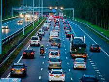 D66: verlaag snelheid op A12 en A20 bij Zuidplas naar 100 kilometer per uur