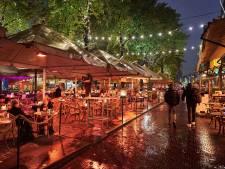 Terrassen mogen in winter blijven staan: 'Hopelijk lukt het ondernemers om te overwinteren'