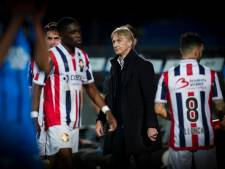 Ervaren Willem II-trainer Koster over Duitse trainers in eredivisie: 'Trend die snel voorbij kan zijn'