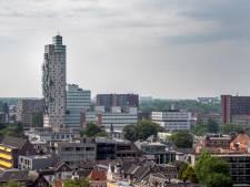 Luide schoten na ruzie op Spoorlaan in Tilburg, man uit Bladel opgepakt