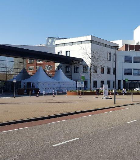 Ziekenhuis Ede gaat vanaf dinsdag bezoektijden verruimen
