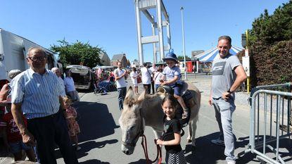 41ste varkensmarkt sluit Kanaalfeesten af