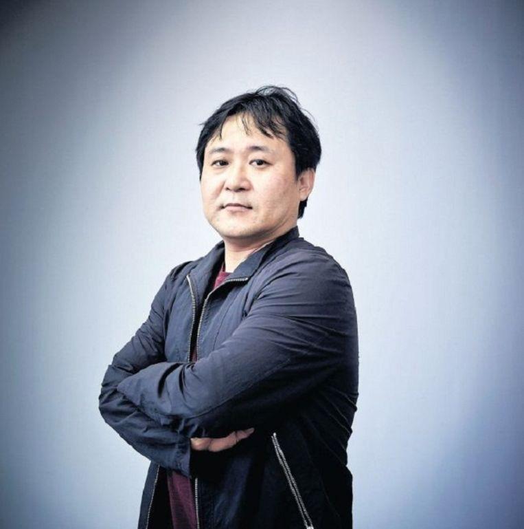Banneling Jang Jin-sung. Beeld Phil Nijhuis