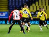 Samenvatting: NAC Breda - SC Cambuur