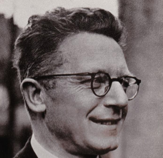 oud-burgemeester Henri van der Putt