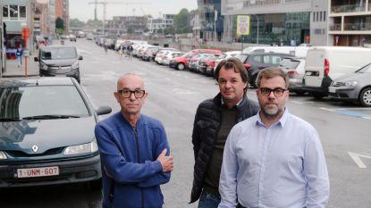 Handelaars, horecabazen en shoppers opgelucht: maximum 2 uur bovengronds kortparkeren valt weg