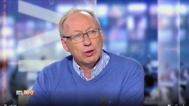 """""""Toestand is minder erg dan men doet uitschijnen"""": Jean-Luc Gala, Brusselse prof en ziekenhuisbaas, blijft Vlaamse experts 'paniekzaaiers' noemen"""