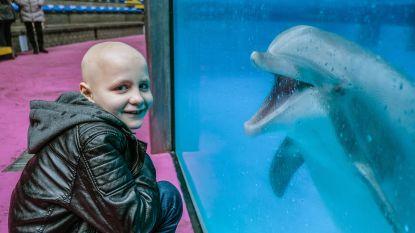 """Orlin (10) sneller dan verwacht overleden aan leukemie: """"Rust zacht mijn jongen"""""""