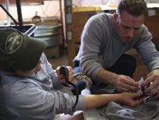 Raadsel in dierentuin: 33 reptielen plotseling overleden