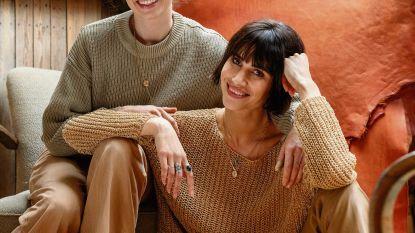 """Zussen Mira (31)en Lize Feryn (27)openhartig in NINA: """"Mensen mogen bijna alles van me weten"""""""