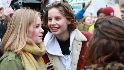 Tweede 'global strike for future' voorlopig orgelpunt van voorjaar aan klimaatmarsen