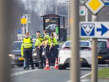 Grote alcoholcontrole in Giethoorn
