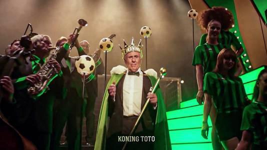Vandaag maakt consumentenprogramma Radar de 'winnaars' van de Loden Leeuw bekend. Dit zijn de prijzen voor meest irritante reclame en BN'er. Een van de genomineerden is 'Koning Toto' Sjaak Swart.