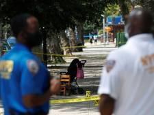 Un enfant d'un an tué par balle dans une poussette à New York
