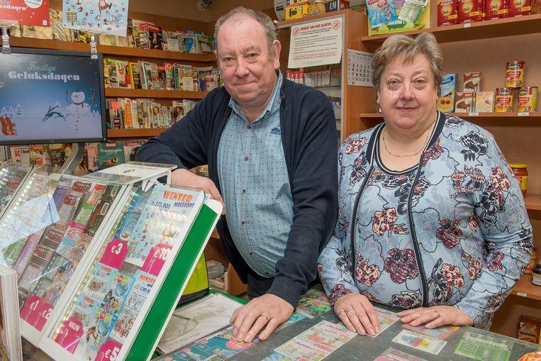 José Cools en Dorine Dejonghe gaan Kosters missen, maar kijken ook uit naar hun pensioen.